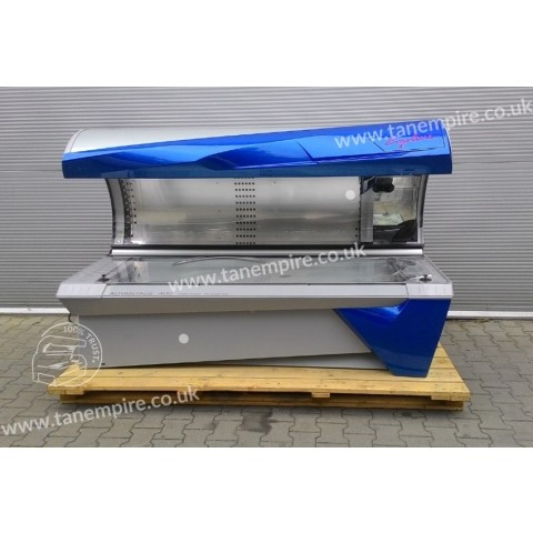 Sunbed Ergoline Advantage 400 Turbo Power-I