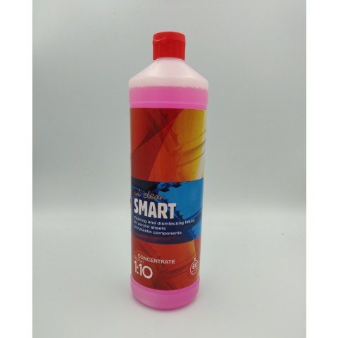 Sol Clear SMART 1l Disinfection