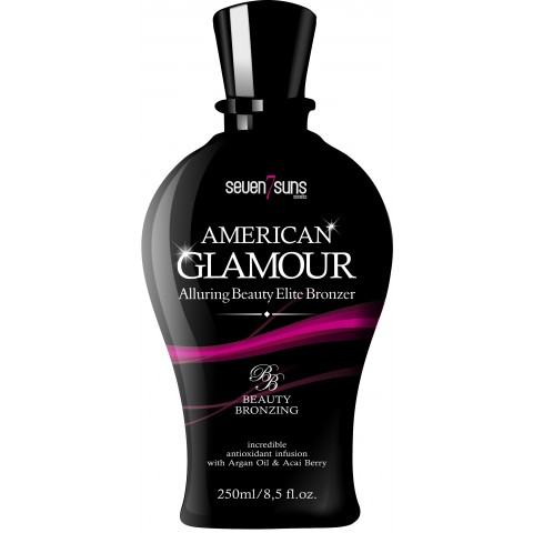 7suns American Glamour 250ml Bronzer