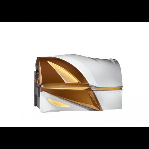 Sunbed Hapro Luxura VEGAZ 9200 Highbrid