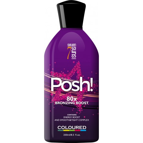 7suns Posh! 250ml Bronzer