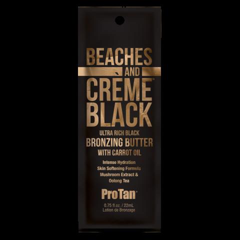 ProTan Beaches & Crème Black Bronzer 22 ml