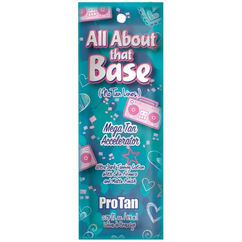 ProTan All about that base 22ml Accelerator