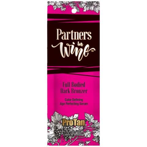 ProTan Partners In Wine 22ml Bronzer