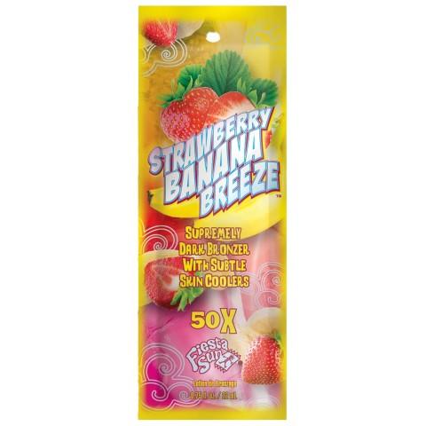 Fiesta Sun Strawberry Banana Breeze 22ml Bronzer