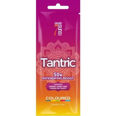 7suns Tantric 15ml Tanning accelerator