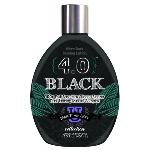 Tan Asz U 4.0 Black 400ml Bronzer
