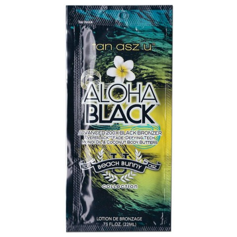 Tan Asz U Aloha Black 22ml Bronzer