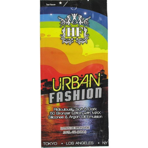 HF Urban Fashion 22ml Dark bronzer