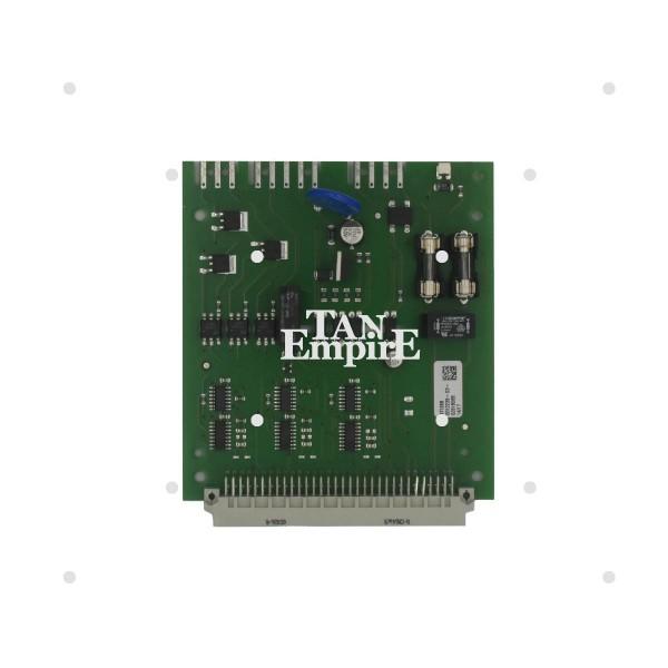 PCB board start-u