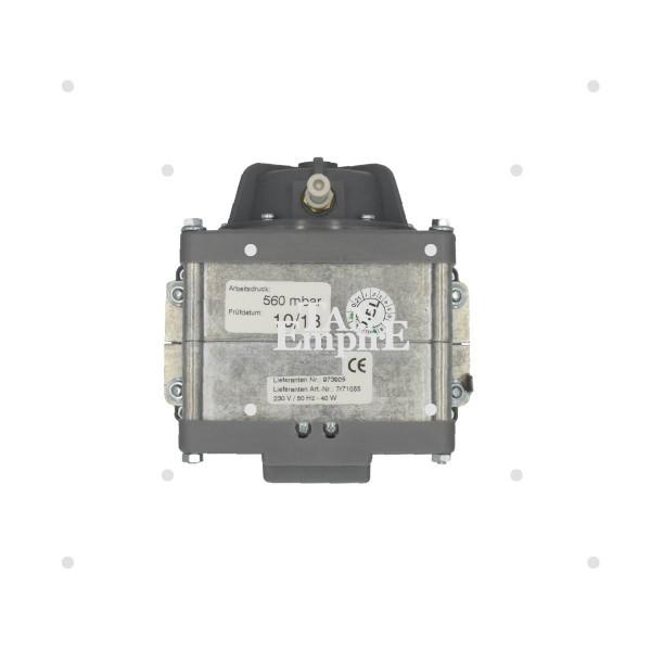 Compressor Aqua Fresh