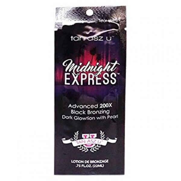 Tan Asz U Midnight Express 22ml Bronzer