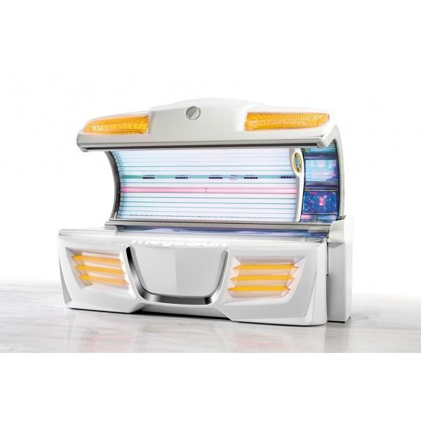 Sunbed megaSun 5600 hybridSun