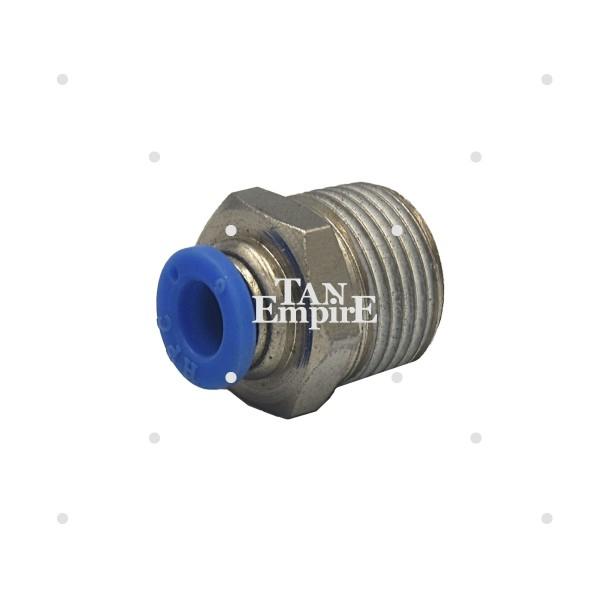 Water hose connector for Aqua breeze 6mm