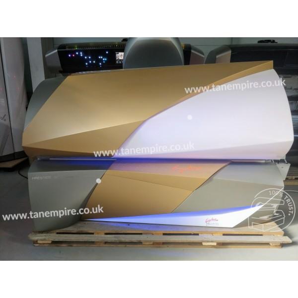 Sunbed Ergoline Prestige 990 Dynamic Power