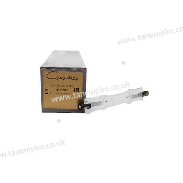 Cosmedico 10K100 400 R7s Tanning lamp