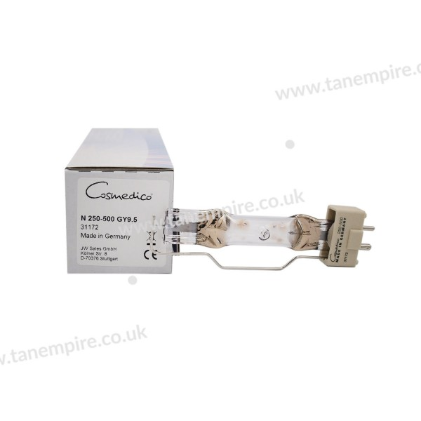 Cosmedico N 250-500 GY9,5 Tanning lamp