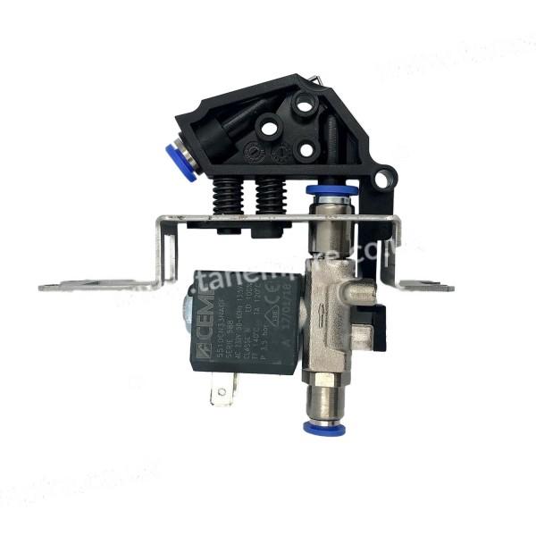 Ergoline Nozzle kit right and left side canopy Aqua-Fresh