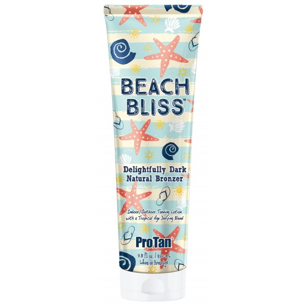 ProTan Beach Bliss 280ml Bronzer