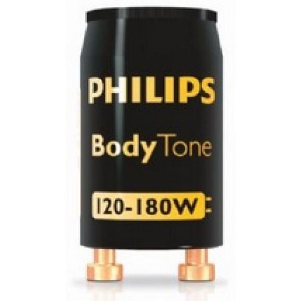 Philips starter Body Tone 120-180W