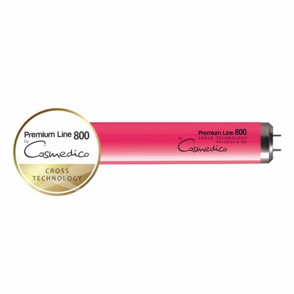 Cosmedico Premium Line 800 Cross Technology R40 250/180W 2M 0.3EU Tanning lamp
