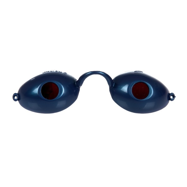 Vision2 goggles - blue