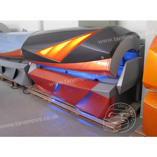 Solarium Ergoline Evolution 660 Smart Power