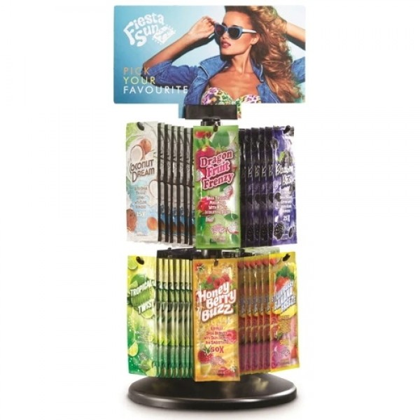 Fruity Scentsations Rotating Display