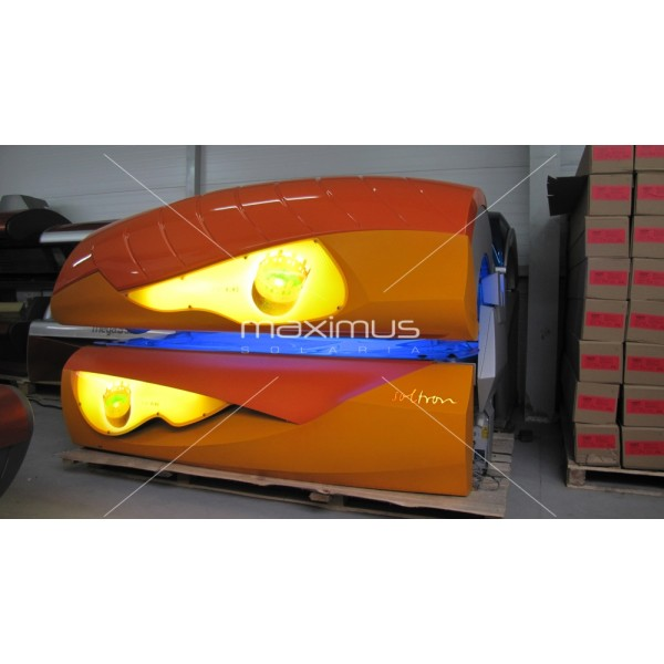 Soltron XL75 Kiwi King Twin Power