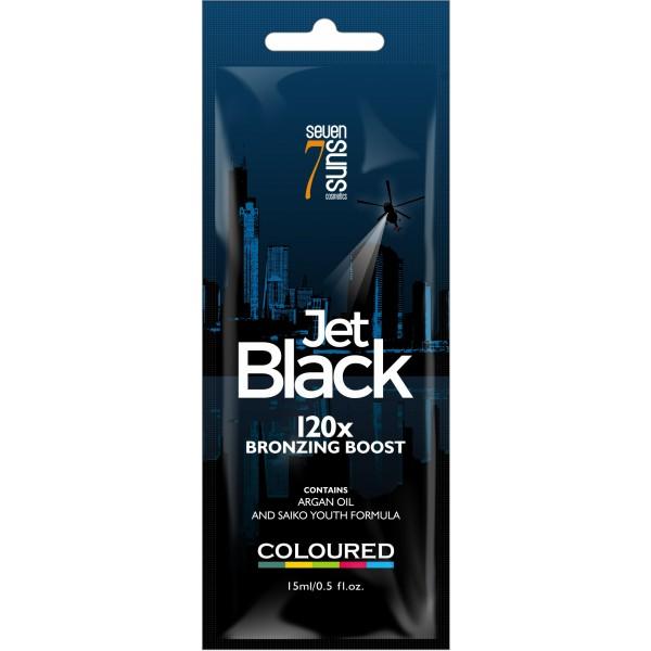 7suns Jet Black 15ml Bronzer