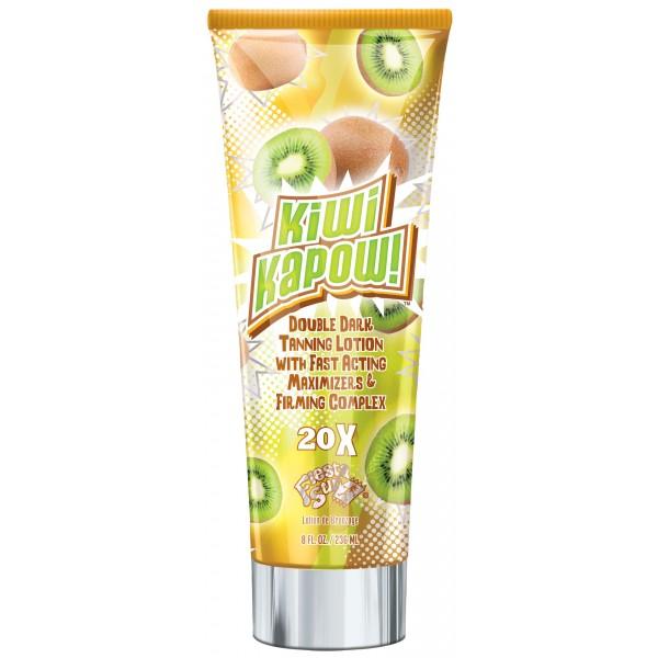 Fiesta Sun Kiwi Kapow 236ml Tanning lotion