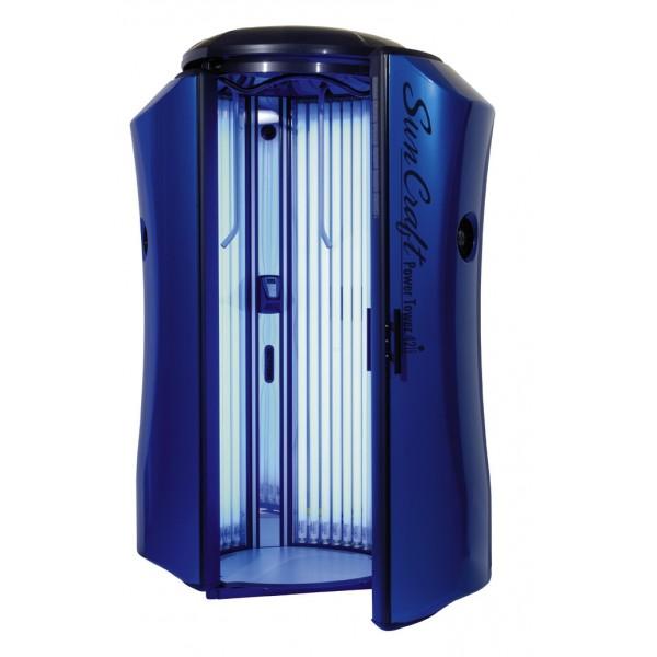 New Technology Sun Craft Power Tower 42i Blue
