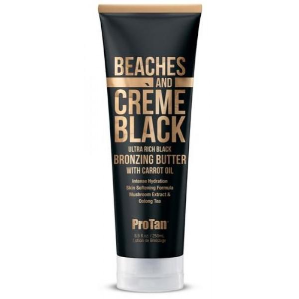 ProTan Beaches & Crème Black Bronzer 250 ml