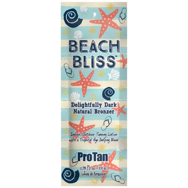 ProTan Beach Bliss 22ml Bronzer