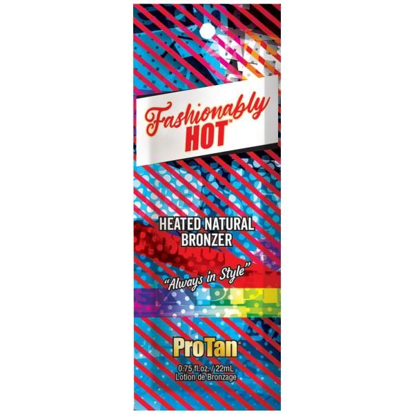 ProTan Fashionably Hot 22ml Bronzer