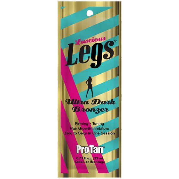 ProTan Luscious Legs 22ml Bronzer for legs
