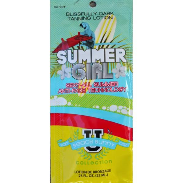 Tan Asz U Summer Girl 22ml Tanning lotion
