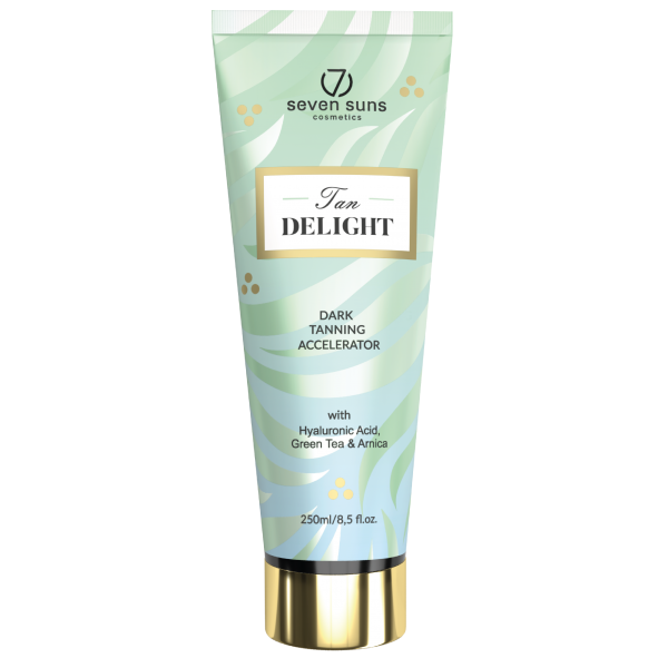 Tan Delight Accelerator 250 ml