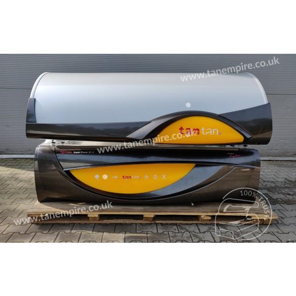 Solarium Tan Tan 51-4 powered by Ergoline (Excellence 800)