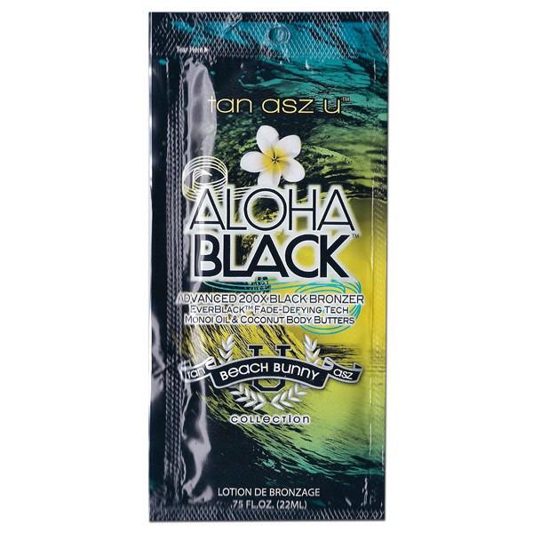 Tan Asz U Aloha Black 22ml Bronzer
