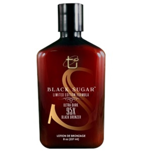 Tan Inc. Black Sugar 95x Bronzer