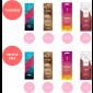 Pro Tan & 7suns ACCELERATORS package deal