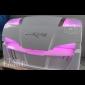 Solarium Hapro Luxura X10 52 SLI High intensive Admoresphere