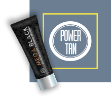 power tan cosmetics